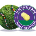 「ノベンティオープン」ロゴ