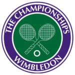 ウィンブルドン選手権(全英オープンテニス)ロゴ