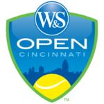 「W&S(ウエスタン&サザン)オープン」ロゴ