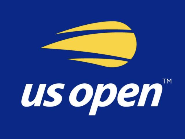 全米オープンテニス(USオープン)ロゴ
