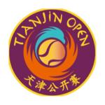 「天津オープン」ロゴ