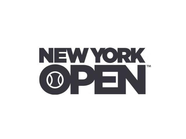 「ニューヨーク・オープン」ロゴ