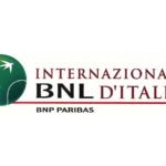 「BNLイタリア国際」ロゴ
