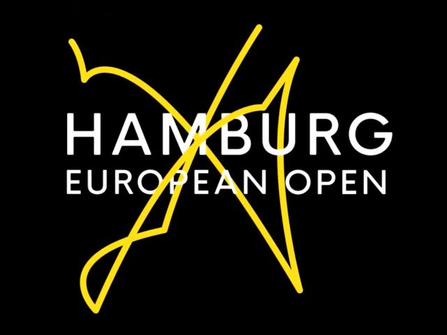 「ドイツ国際オープン(ハンブルクオープン)2020」ロゴ