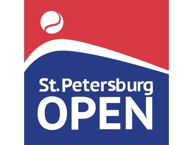 「サンクトペテルブルクオープン」ロゴ