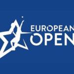 「ヨーロピアンオープン・アントワープ」ロゴ