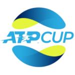 「ATPカップ」ロゴ