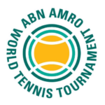 「ABNアムロ世界テニストーナメント」ロゴ
