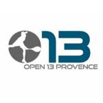 「オープン13」ロゴ