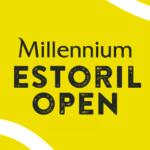 「ミレニアム・エストリルオープン」ロゴ