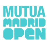 「ムチュア・マドリード・オープン」ロゴ