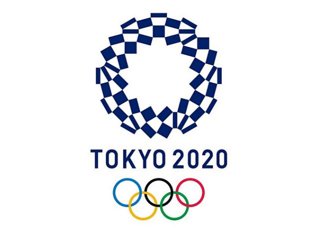 「東京オリンピック2021」ロゴ